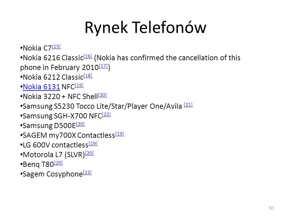 Rynek Telefonów Nokia C7[15]